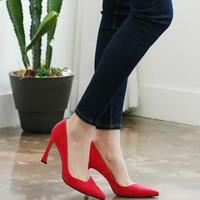 コーデを魅力的に仕上げる♡お気に入りのかっこいい靴を見つけよう