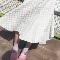 【タイプ別に厳選】フレアスカートで春までにふんわり女子に大変身♡