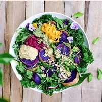 私はまだ野菜のおいしさを知らない?野菜への考えが変わるおいしいカフェ3選