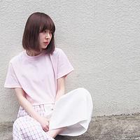 ココロくすぐるきゅんデザイン。雑誌MERY×merry jennyコラボTシャツ発売!
