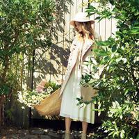 みんなが買ってるのはこんな春服でした♡dazzlin,MERCURY DUOの売れ筋調査!