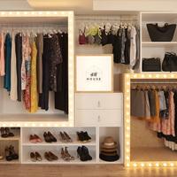 贅沢すぎる夢の空間を1日体験♡『H&M HOUSE』に抽選で1組3名様をご招待