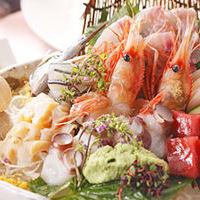 日本海が育てた富山の絶品グルメ♡ゴージャスな海と山の幸を味わおう