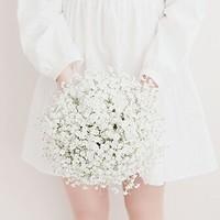 桜だけが春じゃないから!3つの花柄ネイルで、指先にふんわり春を香らせて♡