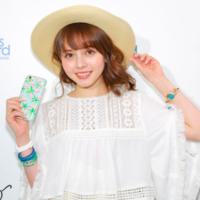 実は、MERY読者の一人♡加藤ナナの春夏注目のファッション&自撮りテクニック