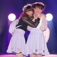 """""""かわいい""""が止まらない♡超十代で披露した大人気ブランドの双子コーデ8選"""