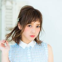 夏支度はこれでバッチリです♩田中里奈ちゃんと10のトレンドアイテム。