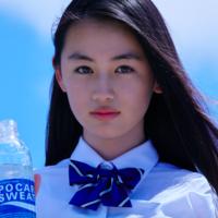 第2の水原希子が誕生♡ポカリ新CMのヒロインが「美少女すぎる」と話題!