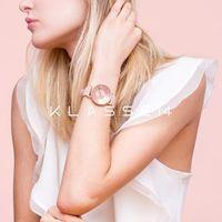 Daniel Wellingtonの次は《KLASSE14》シンプル上品な時計が可愛い♡