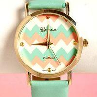 ブランド別♡オトナ可愛い腕時計はきらきらな新生活にぴったり!
