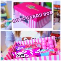 箱の側面まで愛を。驚きと感動を両方届けるプレゼントボックス