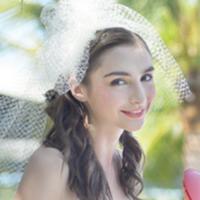 """自分史上、最高にカワイイ夏に。2016年も""""3Dフラワー水着""""から目が離せない♡"""