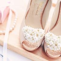 女の子はとびっきりいい靴を履きなさい♡GWに素敵なところへ導くshoes