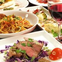 広島で楽しむイタリアン♡誰とでも楽しめる、美味しい時間を堪能しよう