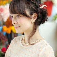 夏の結婚式はヘアアレンジをすっきりアップに♡おすすめヘア15選