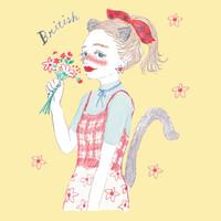 5/16(月)恋の行方は?イヴルルド遙華の猫ガール占い