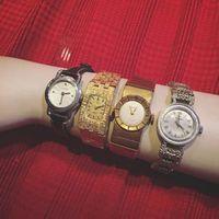 """時代が好きを駆け巡る。想いを紡ぐ""""ヴィンテージ時計""""が買えるショップ"""