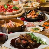 札幌で味わえる極上イタリアン♡北海道の新鮮な食材をじっくり堪能しよう