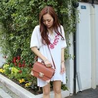 """似てるようで違うお隣。""""韓国系ファッション""""を作る必須の6アイテム"""