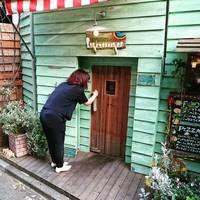 日々の疲れを癒やして。優しい雰囲気の漂う吉祥寺の小さなカフェ