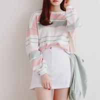 安心価格の通販ブランド66girlsで、韓国ファッションデビューしちゃいましょう♡