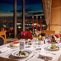 ちょっとした特別な日に♪梅田のフレンチレストランでお食事はいかが?