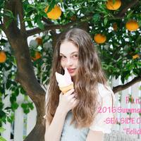 気分はバカンスを楽しむシネマヒロインを気取って♪F i.n.t(フィント)の2016夏コレクション♡