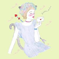 5/21(土)恋の行方は?イヴルルド遙華の猫ガール占い