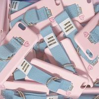 次に流行るのはコレだ!韓国で流行中「SUN」のベルトiPhoneケースが超絶可愛い♡