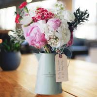 ワンコインで毎週ポストにお花が届く。Bloomee LIFEでイロドリのある暮らしを