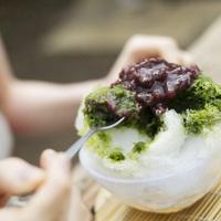 みんなには、絶対ヒミツ。昭和レトロが素敵な「ウララ」は天然氷かき氷の穴場店