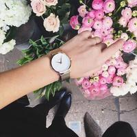 だって、アクセサリーだもの。シーン別に着替える腕時計とコーデの関係