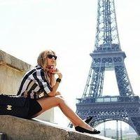 """パリジェンヌから学ぶ、""""大人の女""""ファッションを叶える4つのルール"""