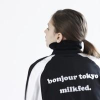 """""""オトナの自由""""を手に入れて。MILKFED.&X-girlの最新コレクション♡"""