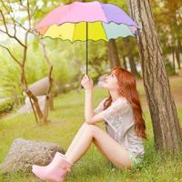 あなたは本当にただのビニール傘でいいの?梅雨彩るおしゃれ傘ブランド5選