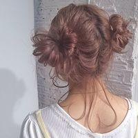 後姿で惚れさせよ。夏にぴったり♡バックスタイルが可愛いヘアアレンジ15連発