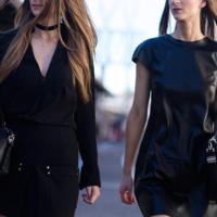 涼しげガールはあえて黒を着る。2枚目に欲しい最旬ブラックワンピース5選