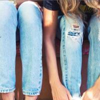 洗練カジュアル、叶えます。海外ファッション的デニムパンツ着回し7Days