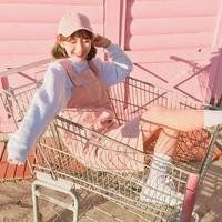 【1コーデUNDER¥10000】韓国通販サイトでつくるお値段以上♡な7DAYS