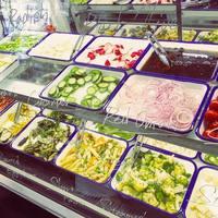 【東京】食べなきゃを食べたい、に♡美味しい野菜を取れるサラダのお店4選