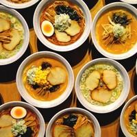 〔11月3日まで〕東京ラーメンショーで計40種類のラーメンを堪能しに行こっ♡