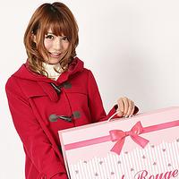 〔Happy Bag 2015〕女の子のカワイイ♡がいっぱい詰まった福袋、販売開始!
