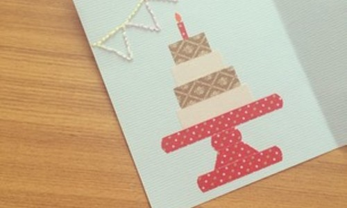 """モテ女はプレゼントに+αを添える。絆を深める""""DIYメッセージカード""""のすゝめ"""