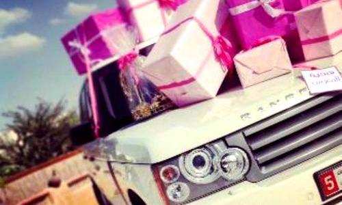バレンタインは〔チョコ+プレゼント〕で2倍の喜びをカレにあげたいのっ♡