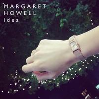 """手が届きそうなイルミネーション""""MARGARET HOWELL idea watch""""の5つの魅力♩"""