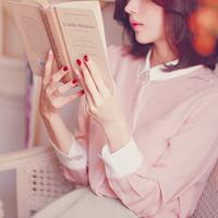 〔AMOちゃんセレクト〕ガーリー女子に読んでほしい8冊の本