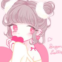 ラブレターのように甘くかわいい展示会「Sugar♡Lollipop」でめろきゅん色に染まる