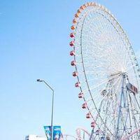 【東京都】観覧車に乗って彼とめくるめくラブタイムを過ごせる場所まとめ。