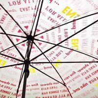 ビニール傘買うの何本目?とびきり可愛い傘に買い替えましょ♡