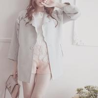 今年の春もsnidelからモテ服が♡紗絵子さんワンピの進化版着回しコーデ